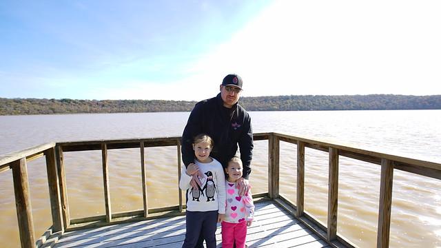 Lake Mineral Wells