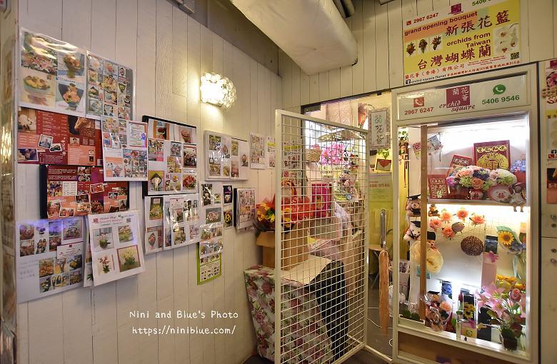 香港銅鑼灣逛街商場旅遊景點SOLO迷你工作坊12