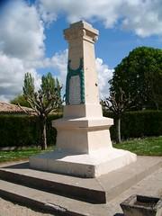 17-Salignac de Mirambeau* - Photo of Mirambeau