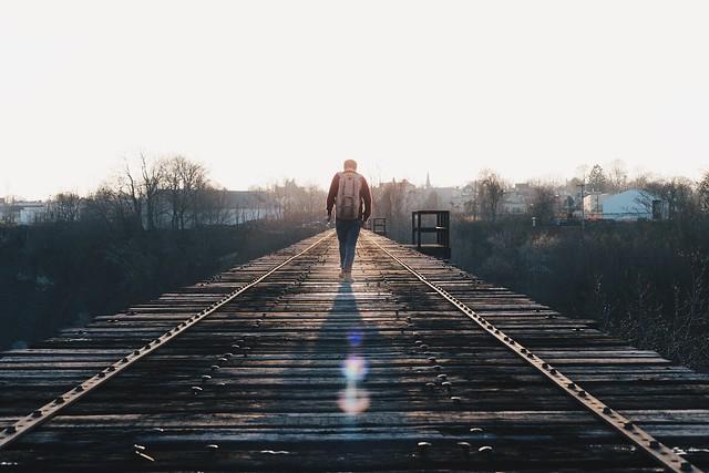 walk away - storyofjho