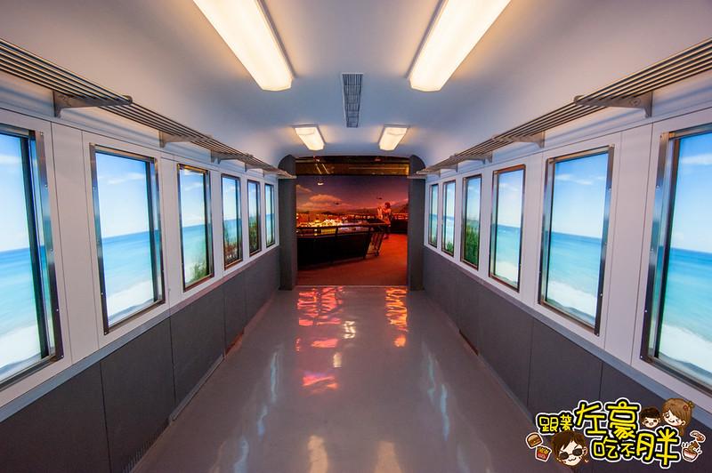 哈瑪星台灣鐵道館-87