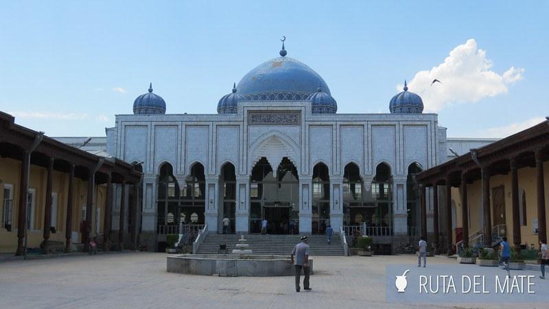 Khojand Tayikistan (3)