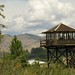 Columbia Breaks Fire Interpretive Center, Entiat, WA by Jack and Petra Clayton