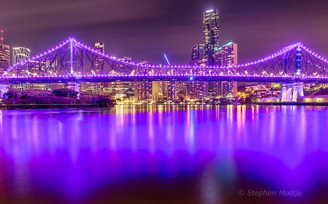 Purple Story