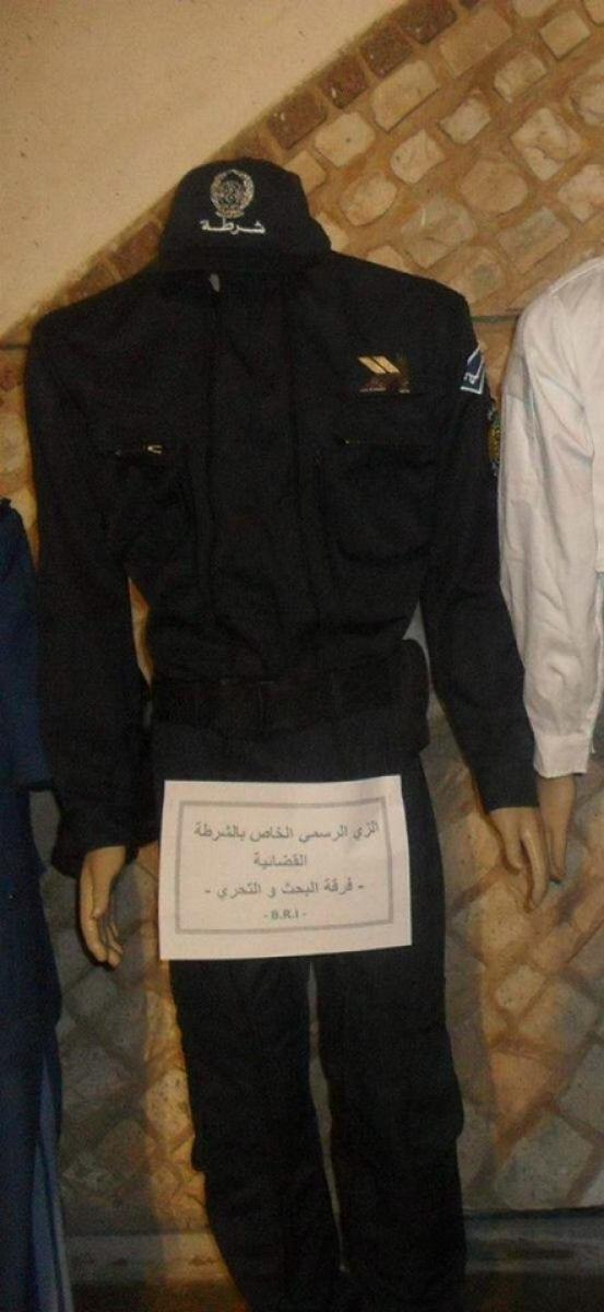 البذلات الجيش الوطني الشعبي الجزائري [ ANP / GN / DGSN / Douanes ]  - صفحة 9 33676436162_17353ac37e_o