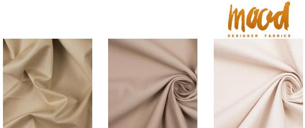 114B fabric