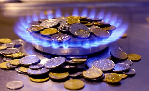Літо, а за газ уже борги