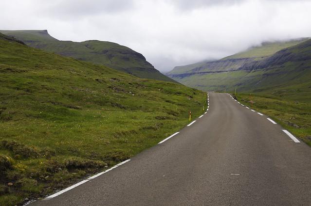 7. Faroe