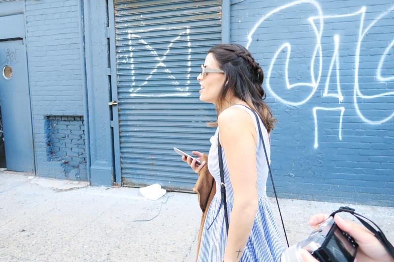 New York | Impulse | Stolen Inspiration | Kendra Alexandra | Photo Diary | New Zealand Blogger