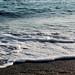 ...Agile la deformità del mare, agile ne è il rumore, simile al suo continuo frangersi di ore, al suo perpetuare fino ad ora. L'onda scroscia, sguscia, scocca ancora...  (Federico Ghillino ) by Simona Scontrino