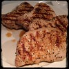 #Homemade #PorkChops with #SundriedTomatoes & #Capers #CucinaDelloZio - set pork aside