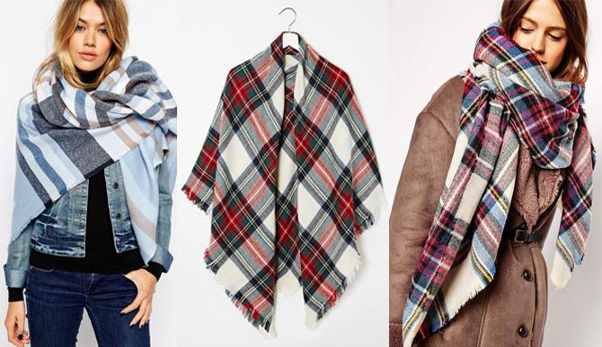 asos scarf 1