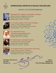 Fall 2015 lectures