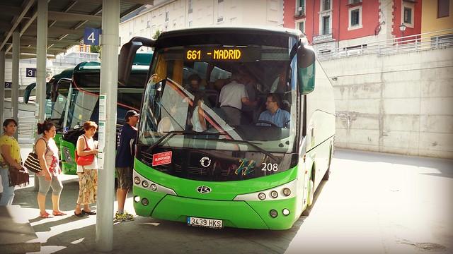 Escorial - Bate e volta desde Madri