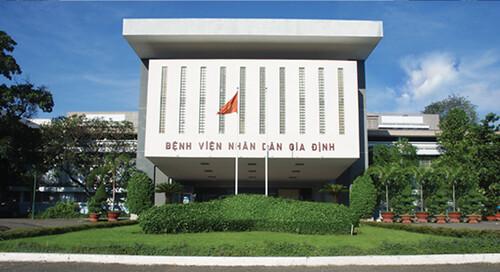 Bệnh viện Gia Định