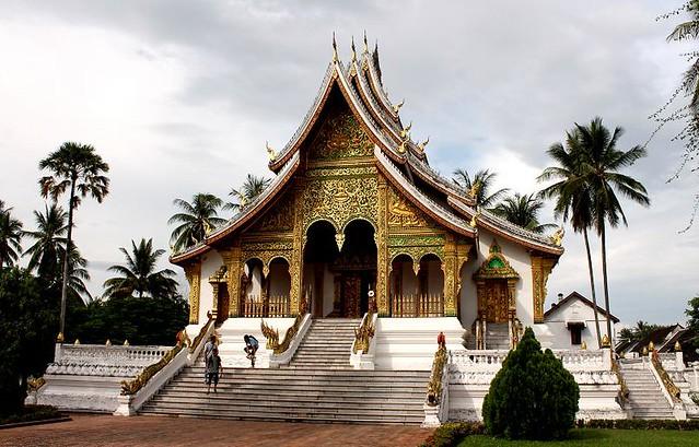 Palacio Real de Luang Prabang