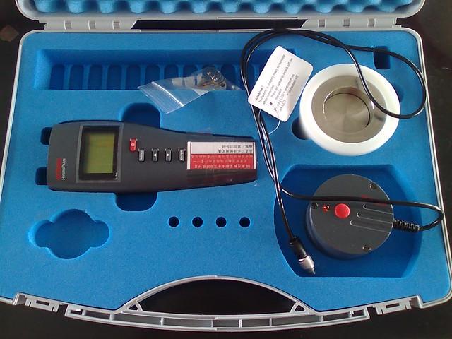 水活性測定儀