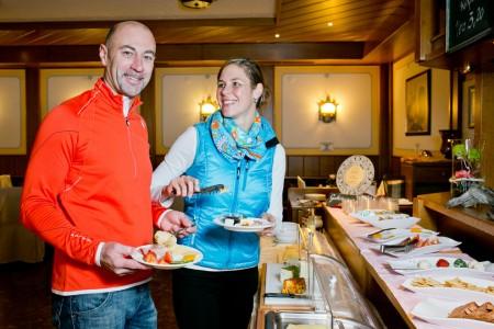 Zážitková dovolená v ***Gasthof&Landhotel Schlickwirt