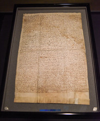 Magna Carta Tour at New-York Historical Society