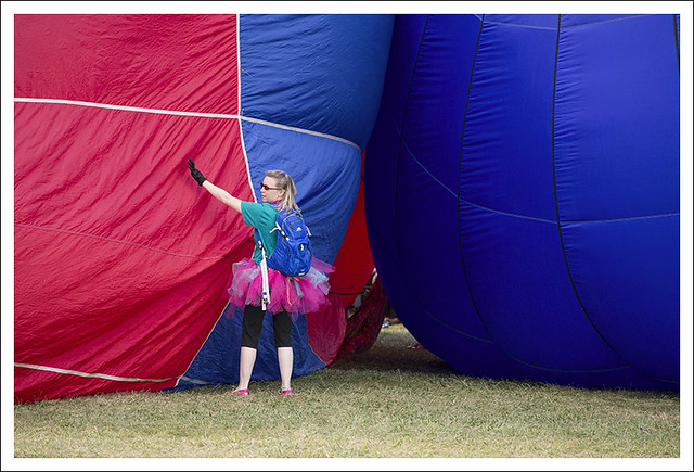 Great Forest Park Balloon Race 2015-09-19 10