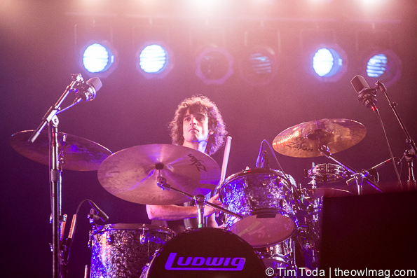 The Strokes @ Landmark Music Festival-2