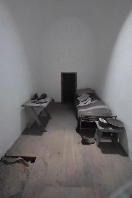 火, 2015-09-08 00:31 - Eastern State Penitentiary