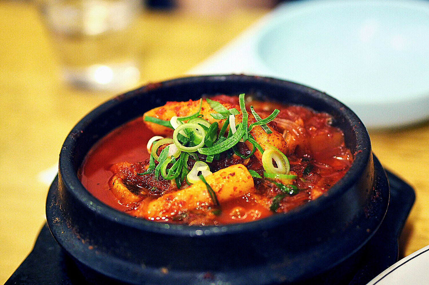 Sydney Food Blog Review of BCD Tofu House, Epping: Stewed Beef Ribs