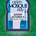 2015 Open Mosque Day