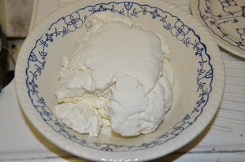 making ricotta cheese Oct 15 (5)