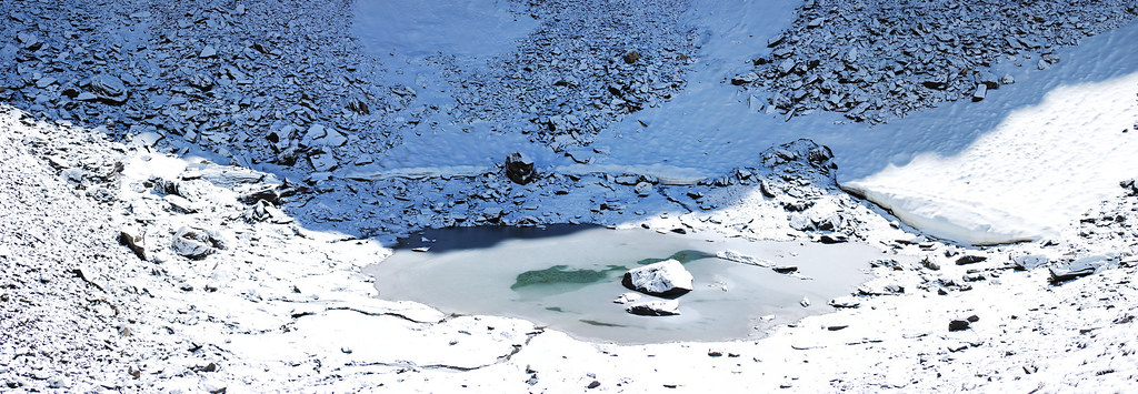 Roopkund - Mystery Lake