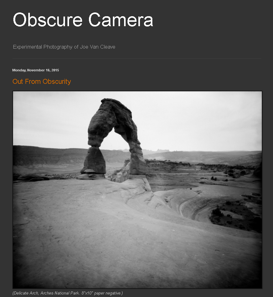 Obscure_Camera
