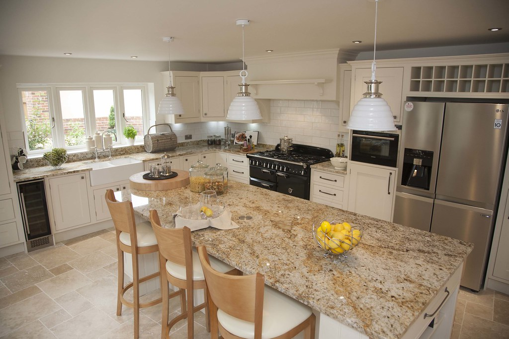 Kitchen Gallery   Our Projects - Lacewood Designs Salisbury   THE ...