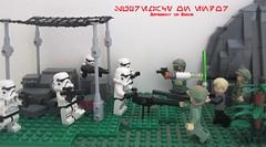 Star Wars Battlefront: Supremacy on Endor