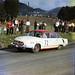 Tatra 603 picture was taken by theater photographer František Krasl by TATRA 603
