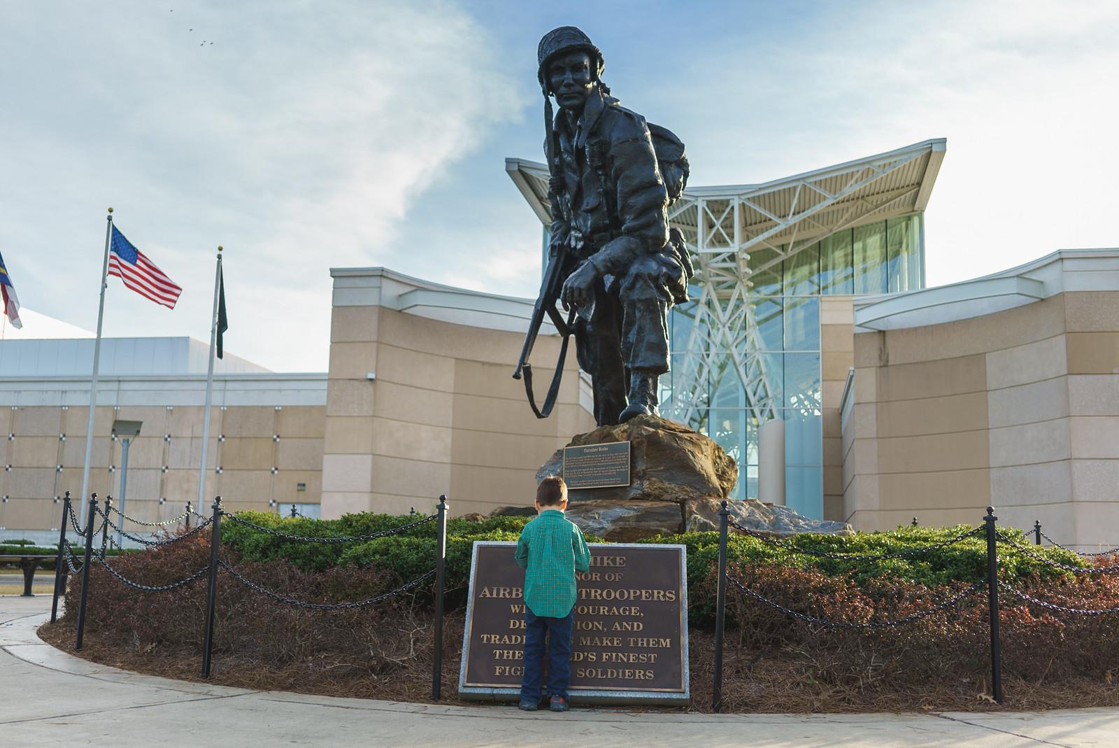 Fayetteville, Nov. 2015