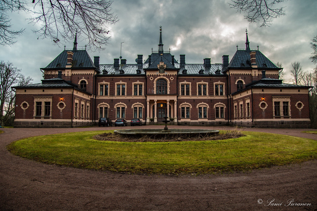 SpottingHistory.com - photo by SPPhotography_Finland