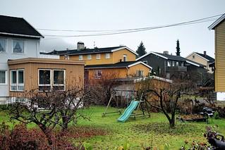 Oslo: Grefsen
