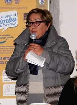 mariella buttiglione