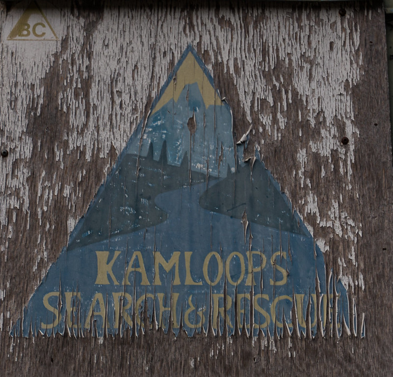 Kamloops Search & Rescue