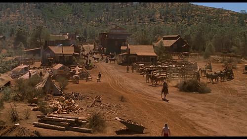 Back to the Future - Part III - screenshot 26