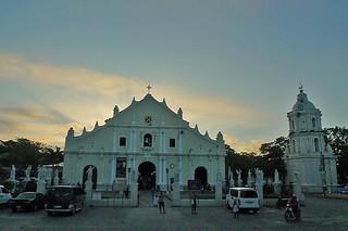 Vigan - Vigan Cathedral