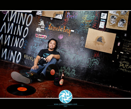 E Session │ Raffy + Jang