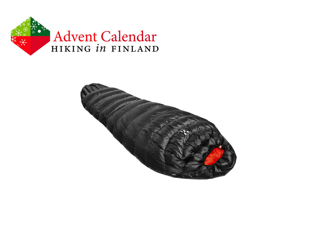 Haglöfs Sleepingbag