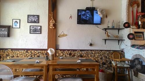 Koh Samui Russian Restaurant - Samovar