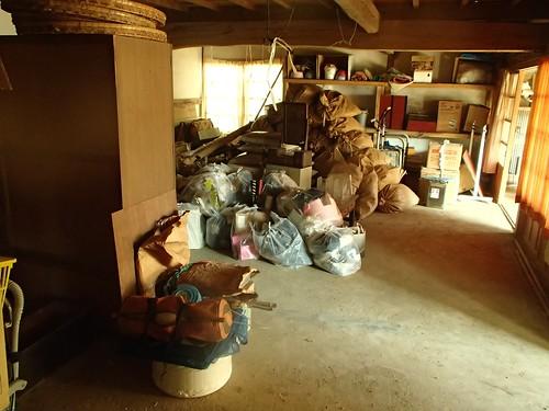 南相馬市小高区(避難指示解除準備区域)で災害ボランティア(援人 1211便)