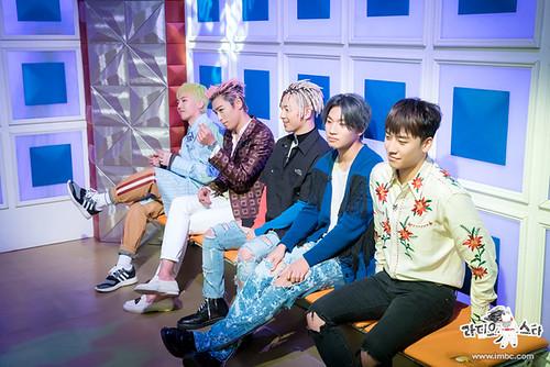 BIGBANG MBC Radio Star 2016-12-21 (36)