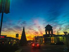 340:365 - 12/21/2016 - Sunset