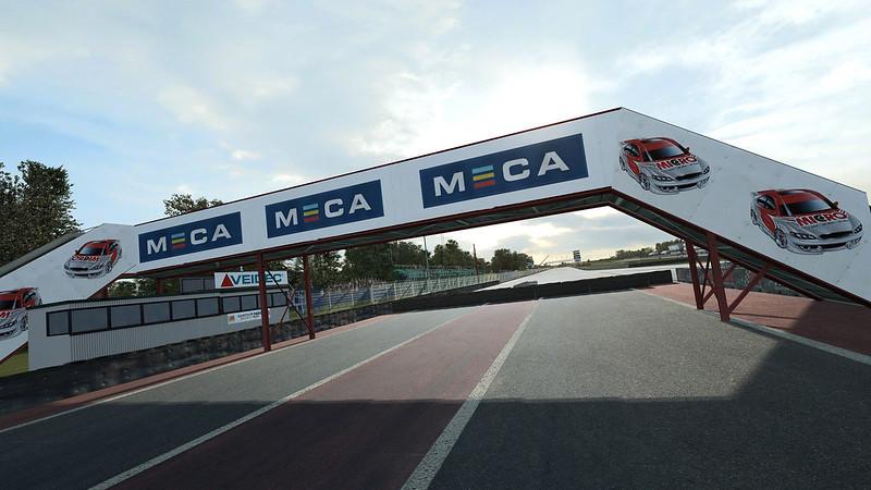 RaceRoom Mantorp Park