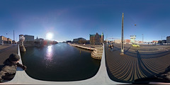Knippelsbro 360° - looking S/E