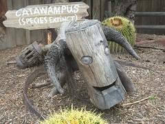 The Catawampus